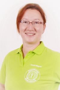 Annett Wagner